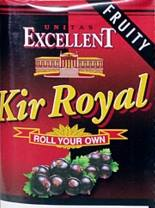 Excellent Kir Royal 40g